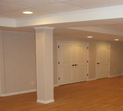 Basement Finishing Cost
